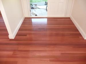Adler Floor Sanding