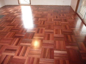 Sydney Timber Floor Installation