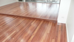 Dover Heights wooden floorsanding