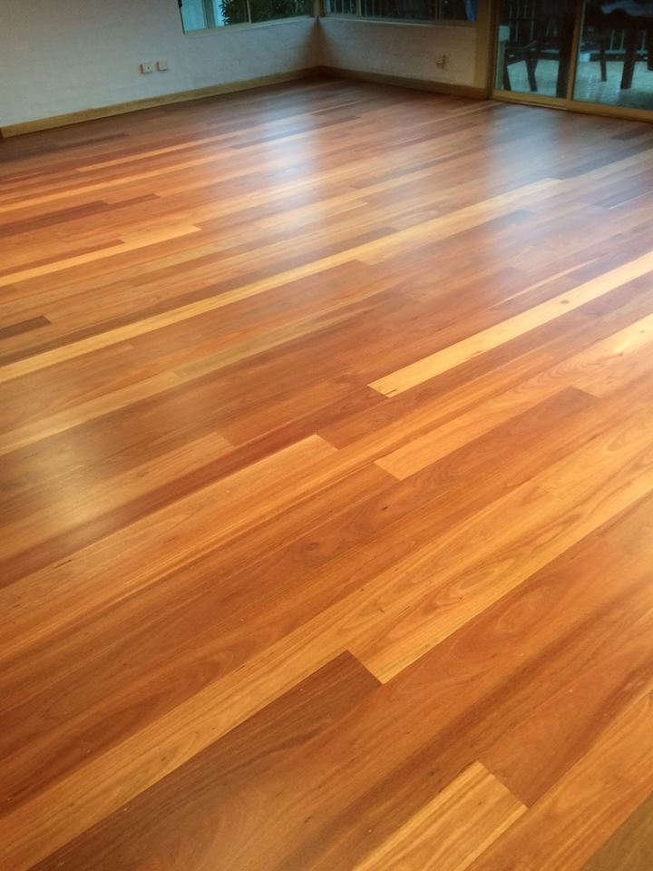 Sydney floor sanding