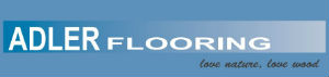 Adler Flooring | Sydney Floor Sanding Logo