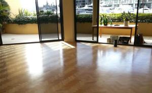 Marrickville floor sanding and polishing