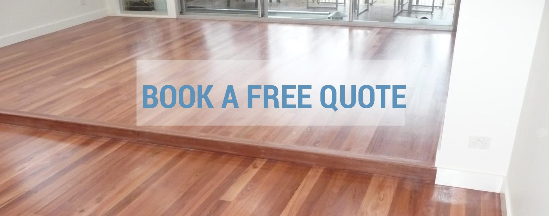 book quote floor sanding polishing sydney