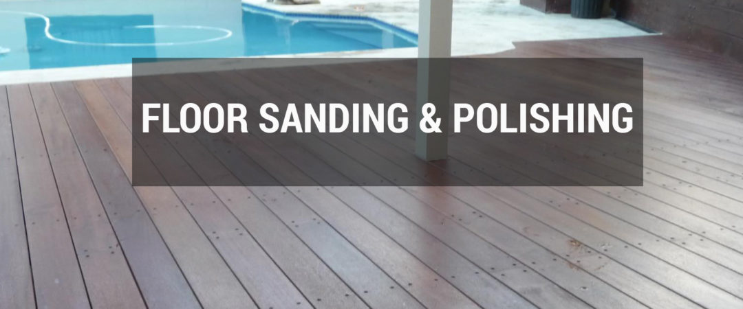 sydney floor sanding and polishing
